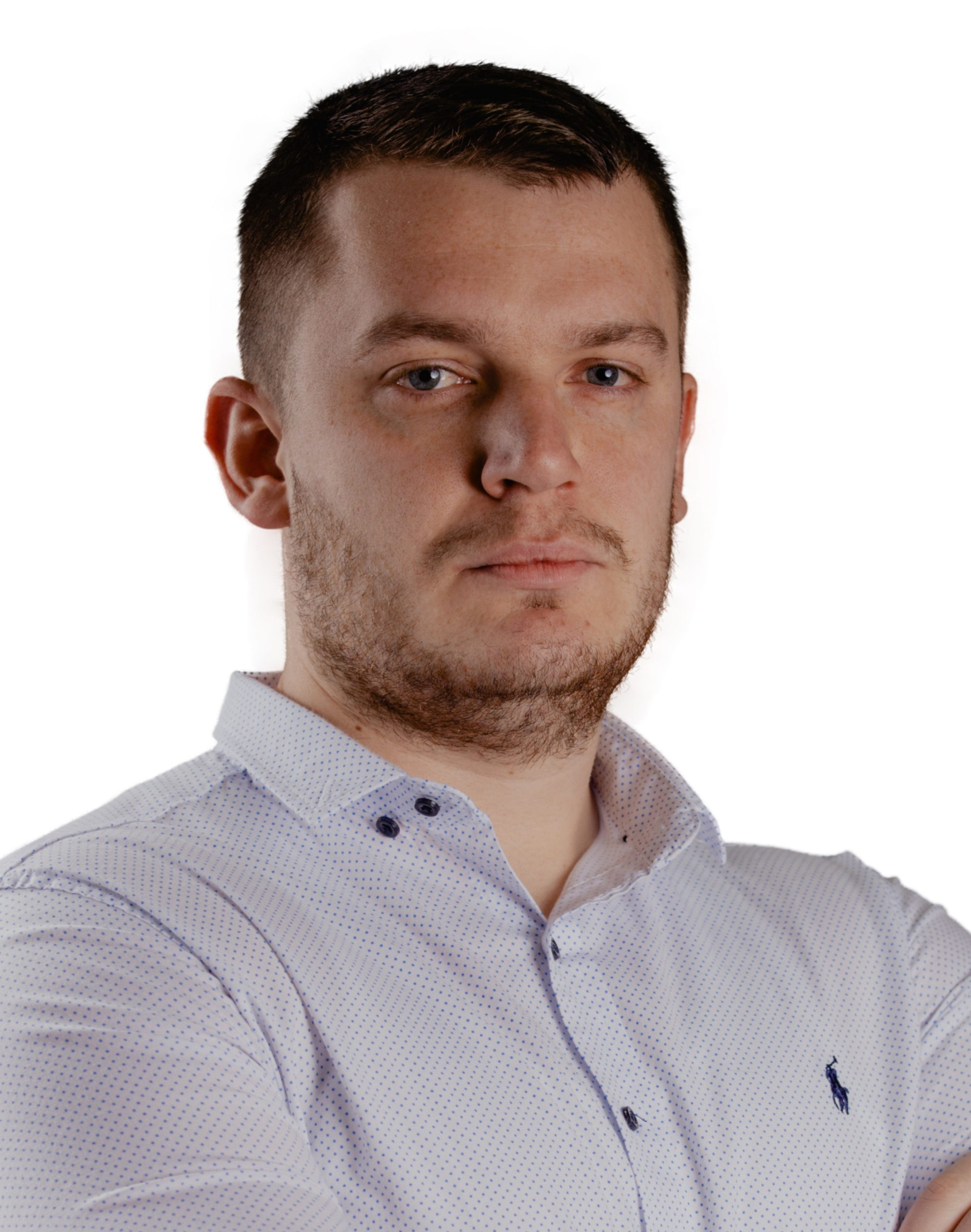 Armin Gudić